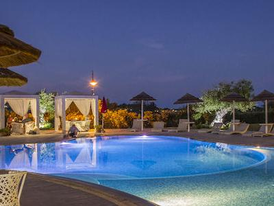 Italia, Sardegna - Villas Resort