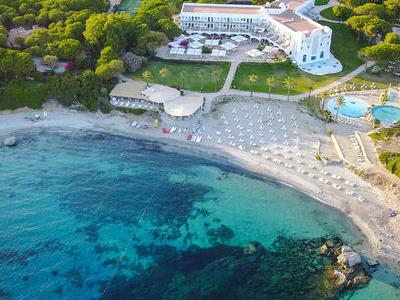 Italia, Sardegna - Falkensteiner Resort Capo Boi