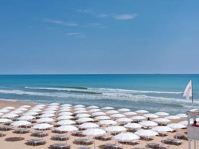 Italia, Sicilia - Seaclub Voi Marsa Sicla Resort
