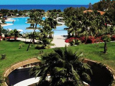 Italia, Sicilia - Acacia Resort