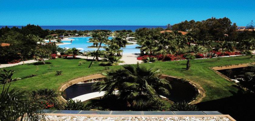 Italia, Sicilia - Acacia Resort 0