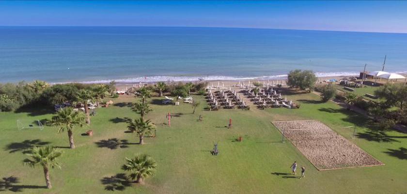 Italia, Sicilia - Acacia Resort 2