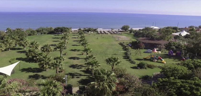 Italia, Sicilia - Acacia Resort 3