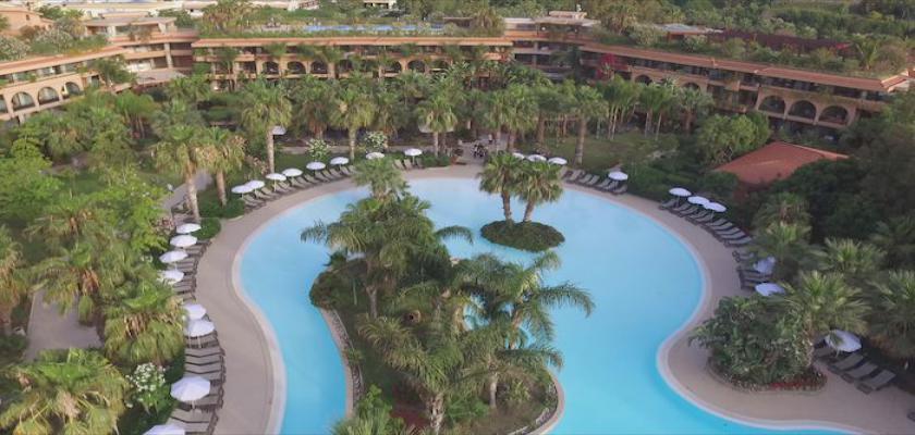 Italia, Sicilia - Acacia Resort 4