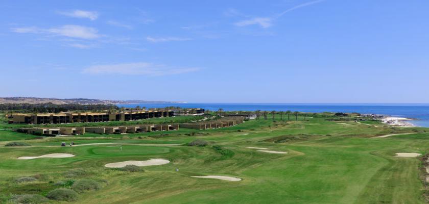 Italia, Sicilia - Verdura Resort 0