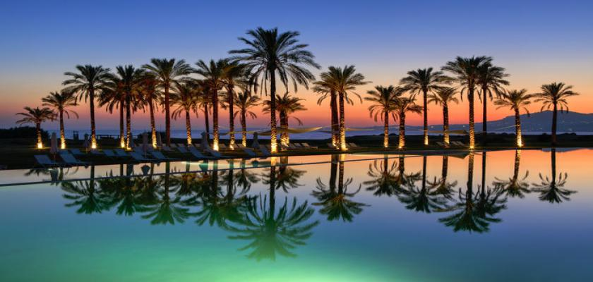 Italia, Sicilia - Verdura Resort 1