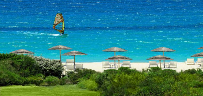 Italia, Sicilia - Verdura Resort 2