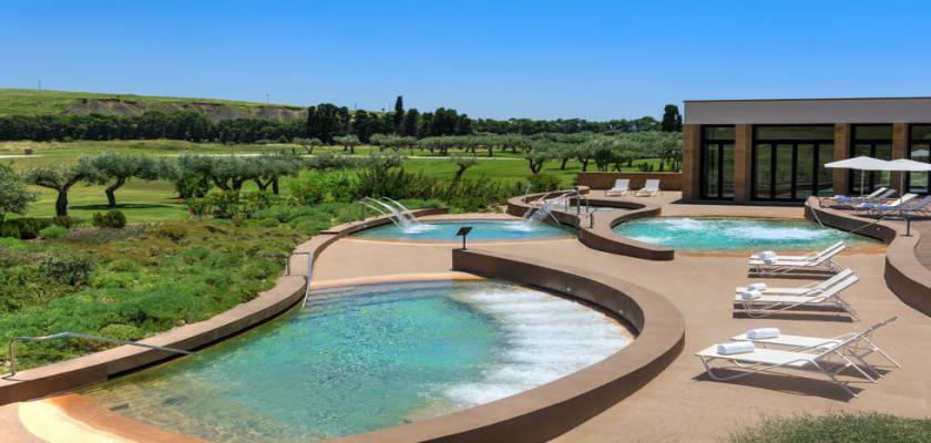 Italia, Sicilia - Verdura Resort 3