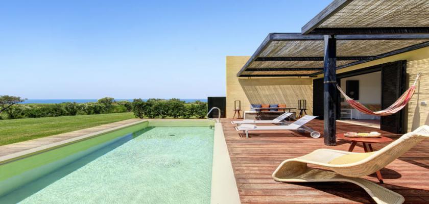Italia, Sicilia - Verdura Resort 4