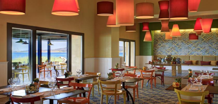 Italia, Sicilia - Verdura Resort 5
