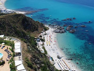 Italia, Calabria - Seaclub Blue Bay Resort