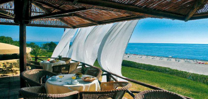 Italia, Calabria - Seaclub Calalandrusa Beach 0