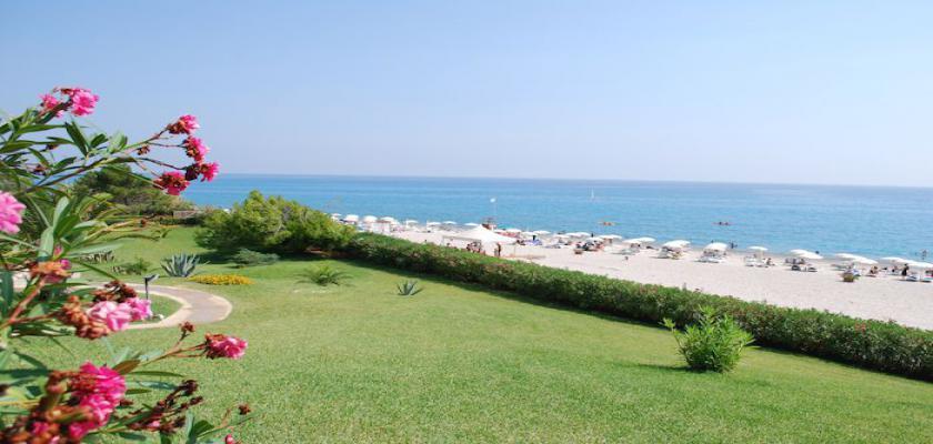 Italia, Calabria - Seaclub Calalandrusa Beach 3