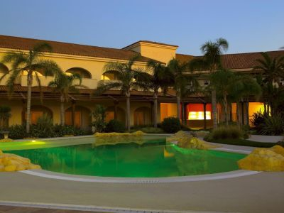 Italia, Puglia - Marinagri Hotel & Spa