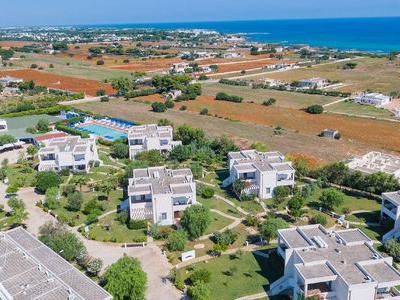 Italia, Puglia - Ac_torre Guaceto Resort