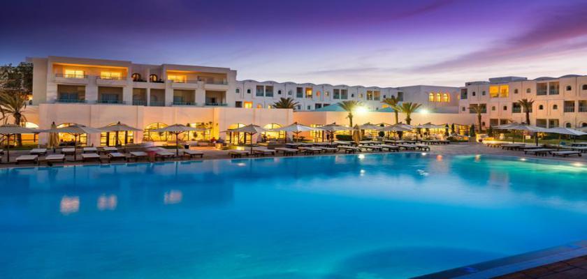 Tunisia, Djerba - Ulysse Djerba Thalasso & Spa 0