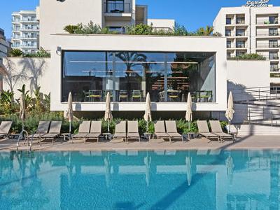 Spagna - Baleari, Maiorca - Sea Hotel & Resort Paradiso Garden