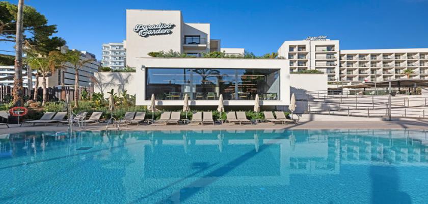 Spagna - Baleari, Maiorca - Sea Hotel & Resort Paradiso Garden 0