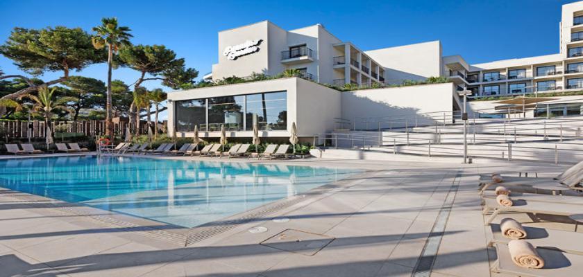 Spagna - Baleari, Maiorca - Sea Hotel & Resort Paradiso Garden 1
