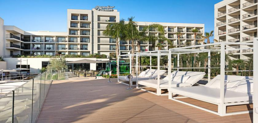 Spagna - Baleari, Maiorca - Sea Hotel & Resort Paradiso Garden 2