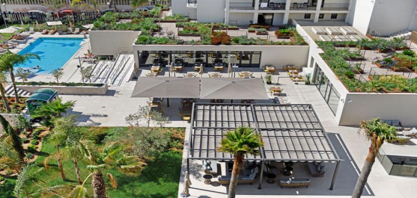 Spagna - Baleari, Maiorca - Sea Hotel & Resort Paradiso Garden 4