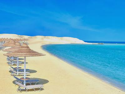Egitto Mar Rosso, Marsa Alam - Iberotel Costa Mares