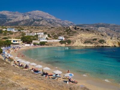 Grecia, Karpathos - Miraluna