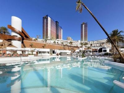 Spagna - Canarie, Tenerife - Hard Rock Hotel Tenerife
