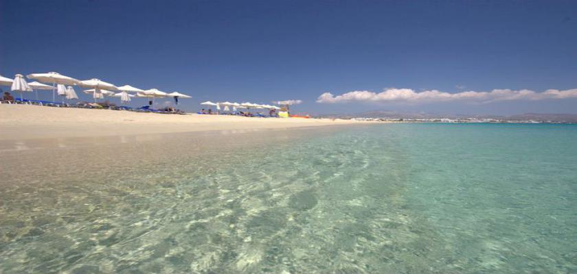 Grecia, Naxos - Kavuras Village 0