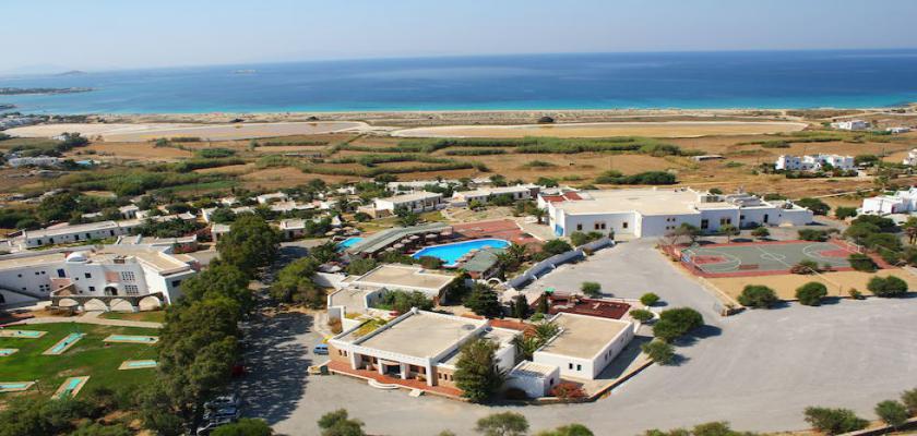 Grecia, Naxos - Kavuras Village 1