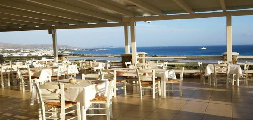 Grecia, Naxos - Kavuras Village 5