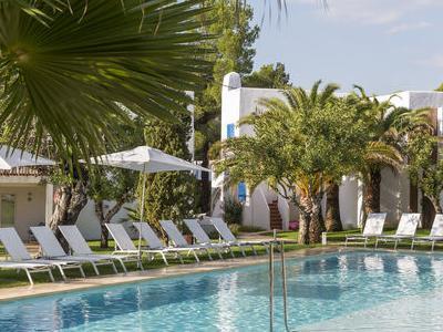 Spagna - Baleari, Ibiza - Cala Llenya Resort