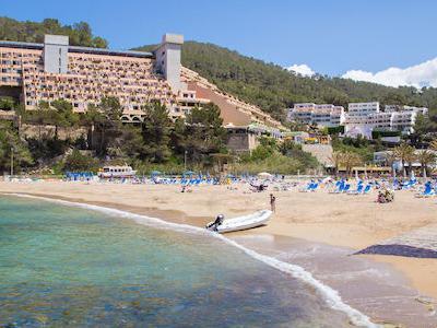 Spagna - Baleari, Ibiza - Hotel Cartago Ibiza
