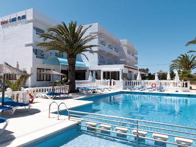 Spagna - Baleari, Formentera - Hostal Lago Playa I