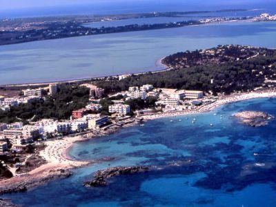 Spagna - Baleari, Formentera - Appartamenti Timon Formentera