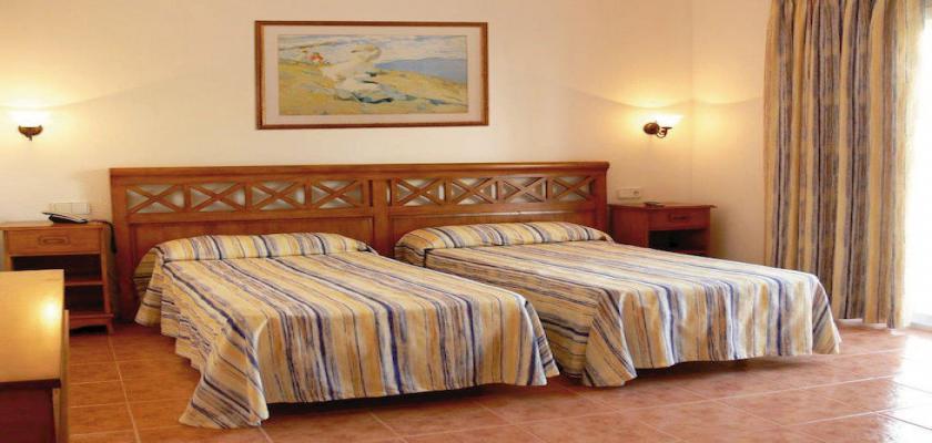 Spagna - Baleari, Formentera - Roca Plana Formentera 2