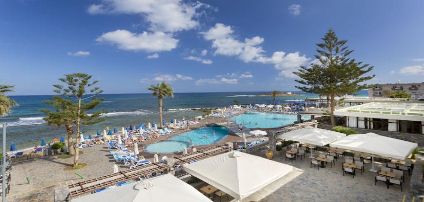 Grecia, Creta - Dessole Malia Beach 0