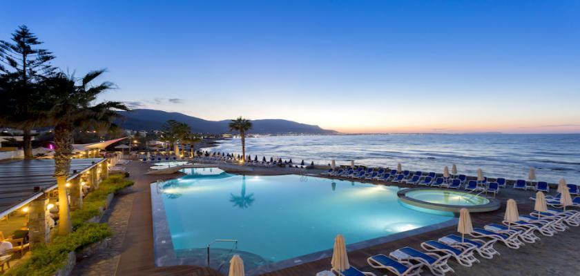 Grecia, Creta - Dessole Malia Beach 1