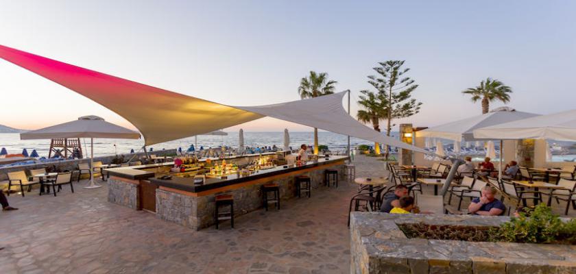 Grecia, Creta - Dessole Malia Beach 2