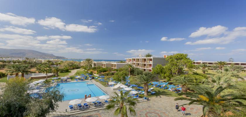 Grecia, Creta - Dessole Malia Beach 3