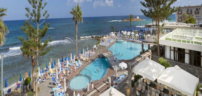 Grecia, Creta - Dessole Malia Beach 4