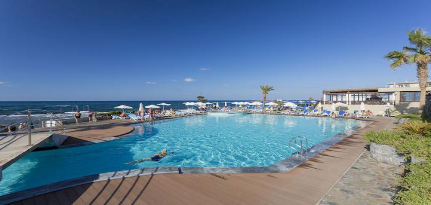 Grecia, Creta - Dessole Malia Beach 5