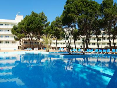 Spagna - Baleari, Maiorca - Seaclub S'entrador Playa & Spa