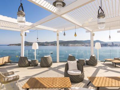 Spagna - Baleari, Ibiza - Amare Beach Hotel Ibiza