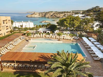 Spagna - Baleari, Ibiza - Seaclub Insotel Tarida Playa