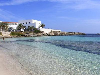 Spagna - Baleari, Formentera - Hotel Roca Bella Formentera