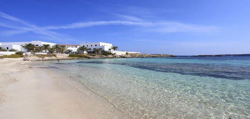 Spagna - Baleari, Formentera - Hotel Roca Bella Formentera 0