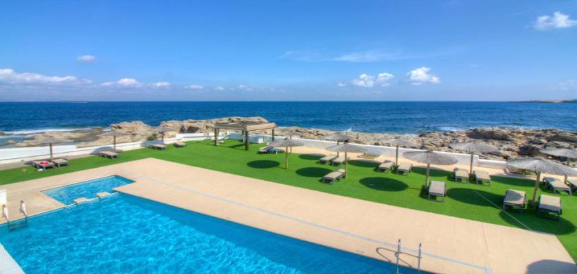 Spagna - Baleari, Formentera - Hotel Roca Bella Formentera 1