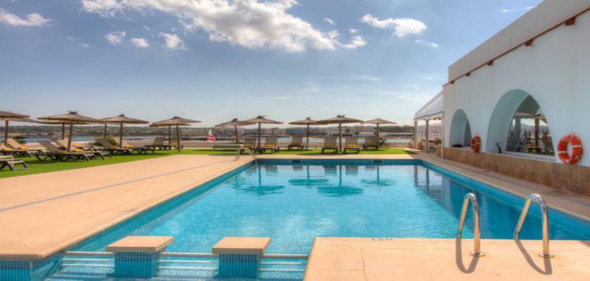 Spagna - Baleari, Formentera - Hotel Roca Bella Formentera 3
