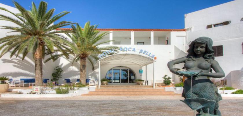 Spagna - Baleari, Formentera - Hotel Roca Bella Formentera 4